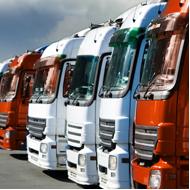 Transport krajowy 0,1-24 t
